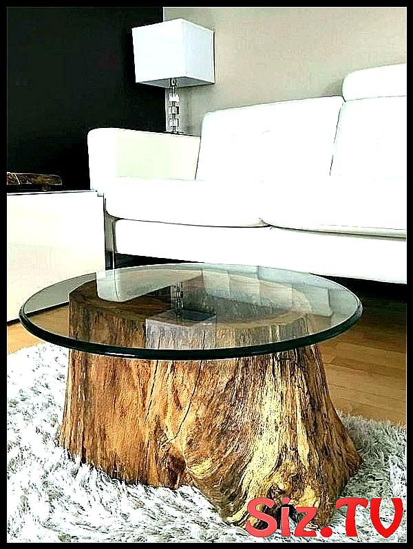 Table Basse Tronc D Arbre Projet Diy Simple R Aliser Table Basse Tronc D 39 Arbre Plateau En V Ba Interior Decoration Accessories Furniture Coffee Table