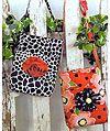 Bare Essentials Bag Pattern by Oceanlake Designs