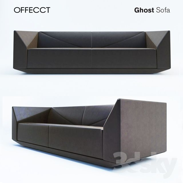 Offecct Ghost Sofas In 2019 Sofa Furniture Sofa Styling Living Room Sofa Design