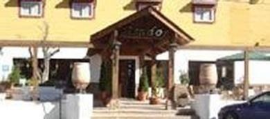 Los Galanes Hotel - Granada