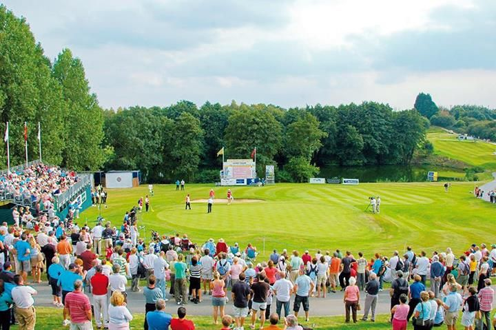 Stoke by Nayland Hotel, Golf and Spa @StokebyNaylandH To celebrate the PGA Seniors Tour returning to Stoke by Nayland this year - we're giving a way the chance to play in the prestigious Pro-Am alongside some of the tournaments stars!  http://www.stokebynayland.com/competitions
