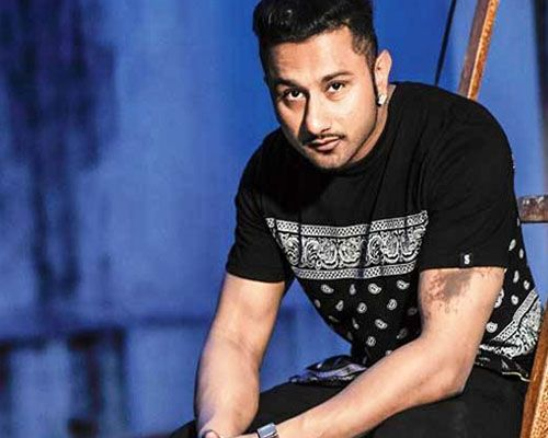 Top 20 Honey Singh Songs And Albums Mp3 Download - Mr-Punjab