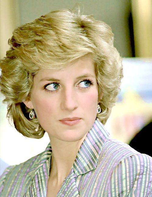 Hot Princess Diana Girl So Pretty SSY <3 RESPECT Forever grateful...