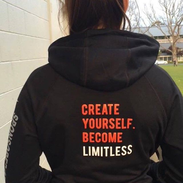 Libby Angus - Create Yourself, Become Limitless.