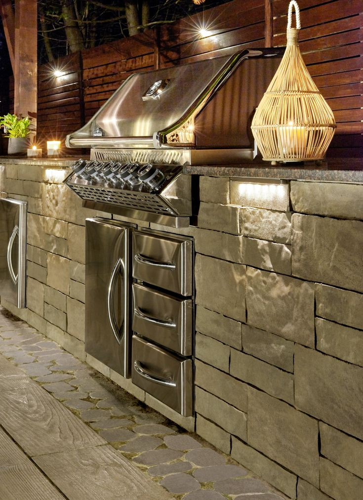 Pin by WWOO Concrete Outdoor Kitchen on Entertaining Space