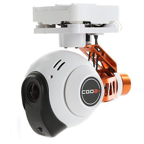 Blade CGO2+ 3-Axis Gimbal Camera BLH8621  http://www.lookatcamera.com/blade-cgo2-3-axis-gimbal-camera-blh8621/
