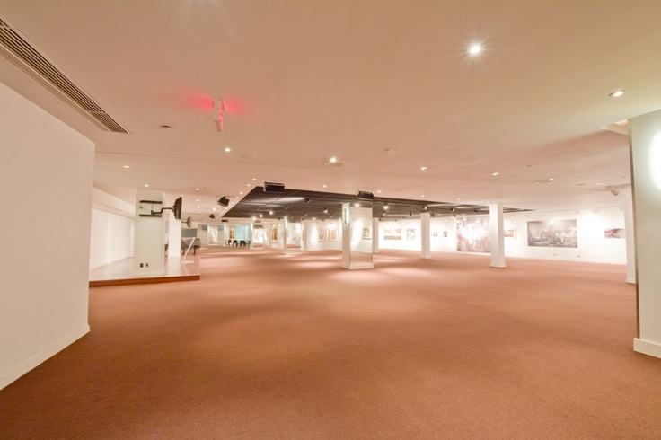 Event Venue Rentals Space - Sony Centre For the Performing Arts, Toronto.