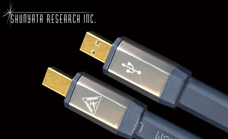 Shunyata Research VENOM USB