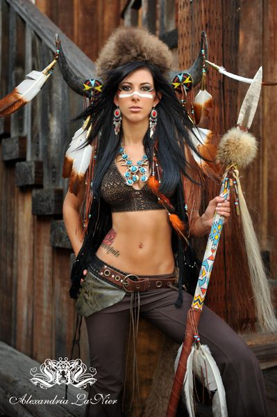 12 best indios y vaqueros images on Pinterest | Halloween ideas ...