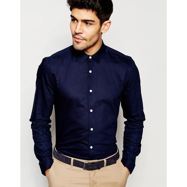 17 best Mens Shirts images on Pinterest | Long sleeve shirts ...