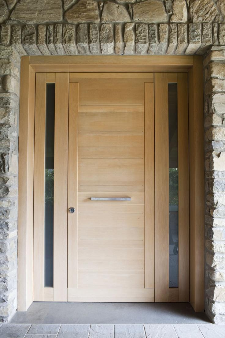 Porta da esterno