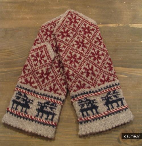 362 best fair isle knitting images on Pinterest | Fair isle ...