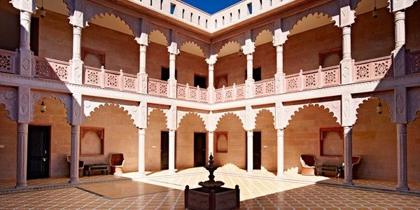 Blend of Nature and Culture   Alwar and Jaipur   4 Nights/5 days    Discover the mesmerizing perspectives of Rajasthan through cultural events featuring vibrant performances and indulge in the unique flavours of Marwar through a sumptuous and unique stage of cuisine.