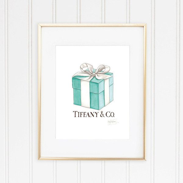 Tiffany And Co Home Decor