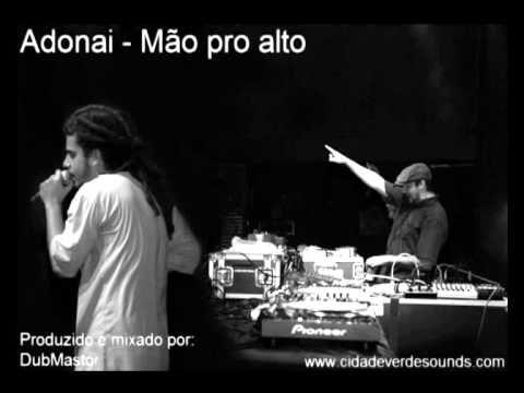 Cidade Verde Sounds - Mao pro Alto (+playlist)