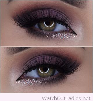 Cute and lovely inner sparkle