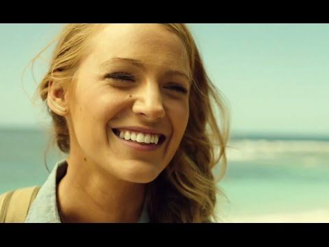THE SHALLOWS Movie Clip - Paradise (2016) Blake Lively Shark Horror Movie HD - YouTube