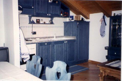 Oltre 25 fantastiche idee su cucine colore azzurro su - Cucina qualita prezzo ...