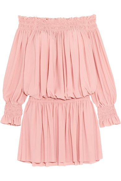 In praise of pink - Notes From A Stylist