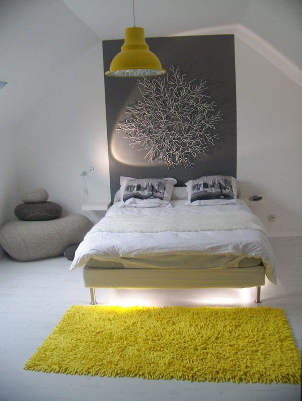 les 25 meilleures id es concernant chambre pour homme sur pinterest d cor de chambre pour. Black Bedroom Furniture Sets. Home Design Ideas