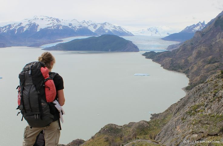 A step by step guide to choose the best backpack for you.