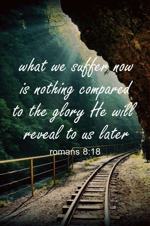 Praise, Hope and Trust in our Lord Jesus! God is everything, never forget about it! THANK HIM FOR EVERYTHING YOU HAVE IN THIS WORLD! FAMILY, FRIENDS, A HOME... JUST EVERYTHING..