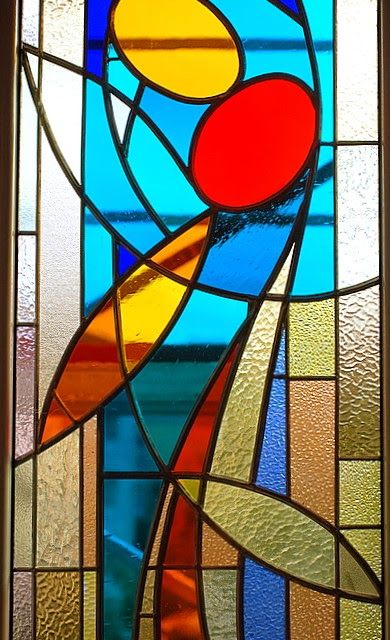 Výsledek obrázku pro vitráž