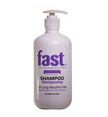 FAST Shampoo 1 Litre 10167824 156 Advantage card points. Whether you have slow growing hair, are looking to outgrow a bad haircut, or just want to change styles, FAST Shampoo Conditioner gives you the look you want. FREE Delivery  http://www.MightGet.com/april-2017-1/fast-shampoo-1-litre-10167824.asp