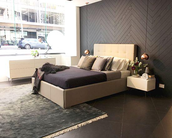 Designer-bed-storage-sydney-Mezzo