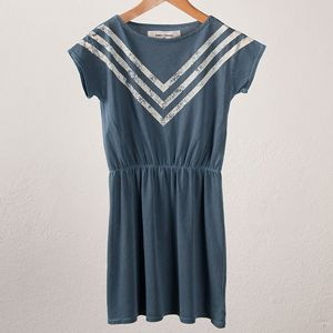 Bobo choses - Stripes shaped dress