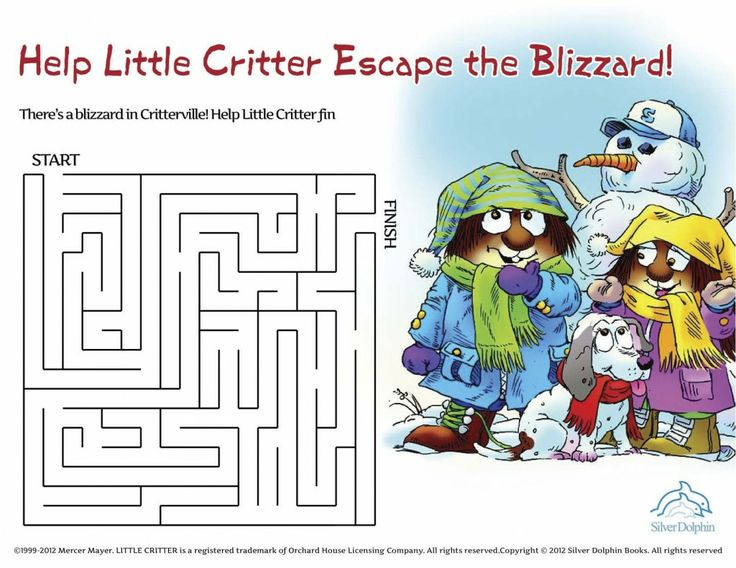 Happy Birthday #MercerMayer! Win an Autographed Copy of Mercer Mayer's Little Critter's Snowball Soup | Ends 1.22.13
