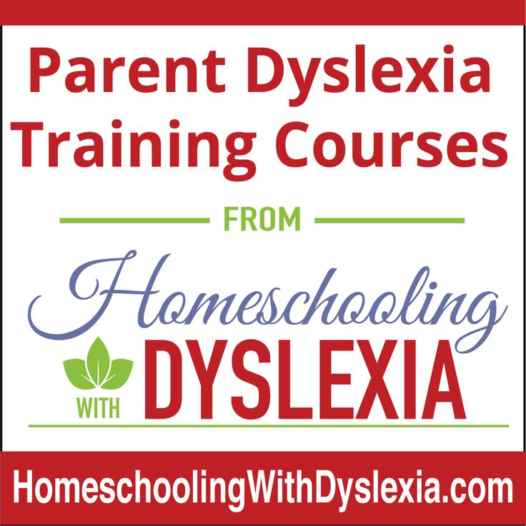 Take a Class to help teach your child with dyslexia. Pinning to read later...