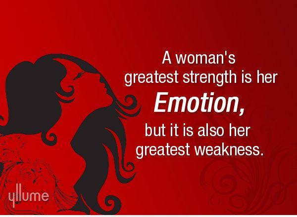how to develop emotional strength