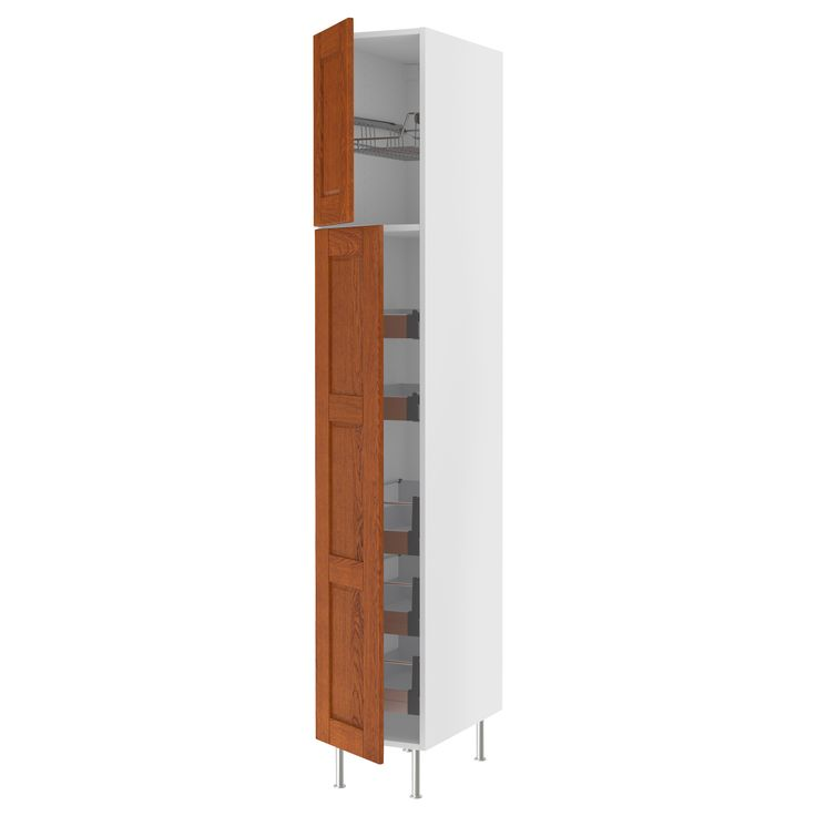 1000 Ideas About Tall Kitchen Cabinets On Pinterest Roll Out Shelves Kitchen Cabinets And
