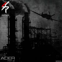 Ader - F41.2 EP [ASTRC004] by Art Style: Techno Records on SoundCloud
