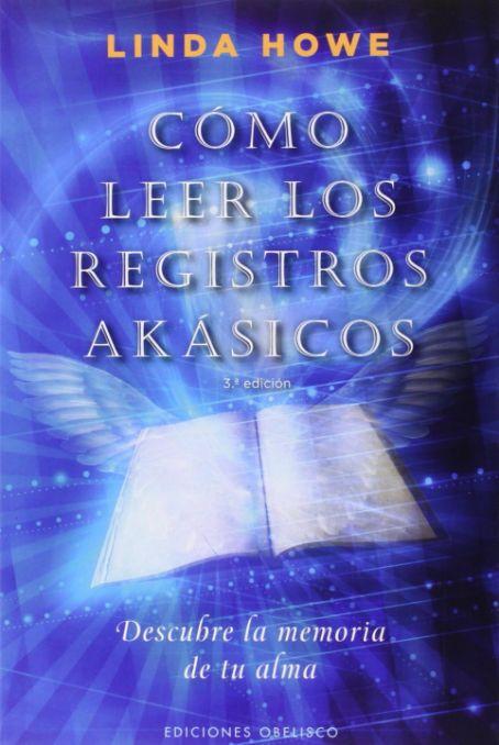 Cómo leer los registros akásicos. Descubre la memoria de tu alma. Más información: http://amzn.to/2lp7Fea