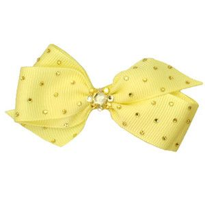 TARINA TARANTINO Grosgrain Ribbon Bow Anywhere Clip