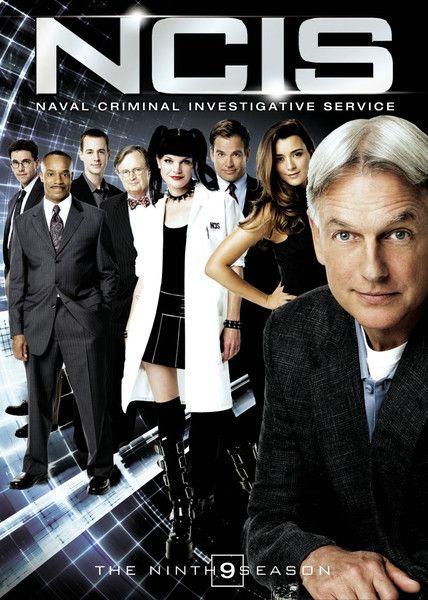 NCIS Season 9 DVD Set