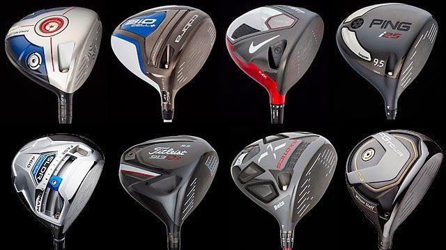 Buy latest arrived golf drivers and golf club drivers online at Monark Golf. A good golf drivers leads to turn your golf game level high. Compare low prices and check quality before buying.