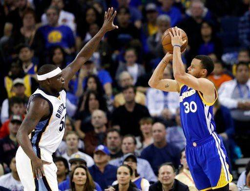 ☆KAB SPORT: 🏀Golden State Warriors 106-94 Memphis Grizzlies