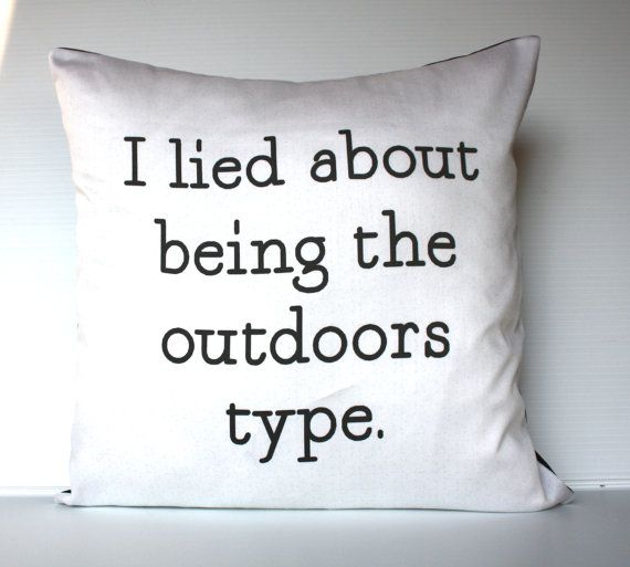 Great accent pieceEvery Girls, Organic Cotton, Cushion Covers, Outdoor Types, Decorative Pillows, Eco Friends, So True, Cushions Covers, Decor Pillows