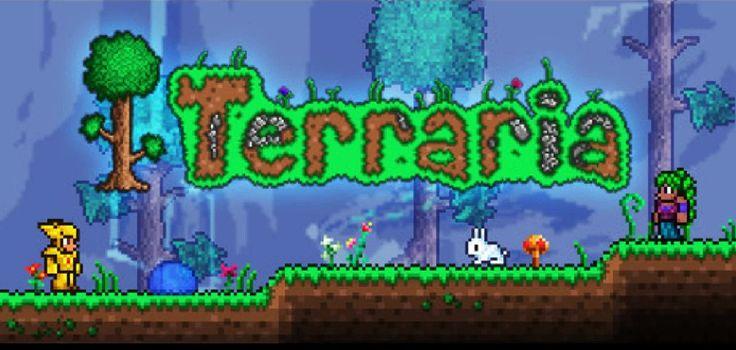 Terraria Jeux PC Télécharger