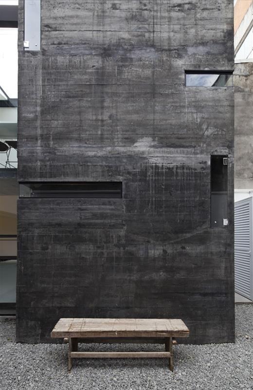 Ateliê Luis Anhaia | Galeria da Arquitetura