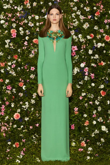 Gucci, Resort 2013.