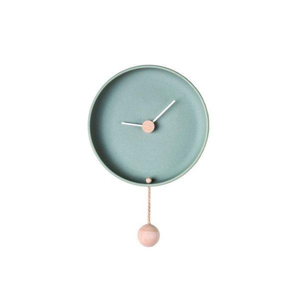Small Wall Clock - Woonwinkel - 1