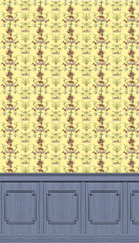 484 Best Miniature Wallpaper Images On Pinterest
