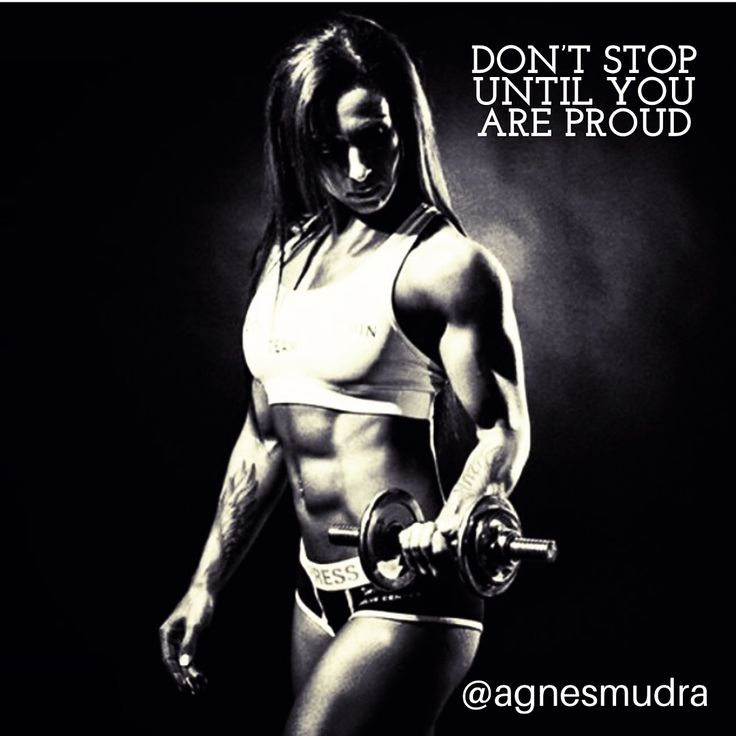 Stay motivated! Be proud! ❤️👌✌️🙏💪