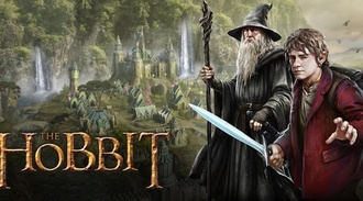 """A new fantasy adventure with Hobbits, Goblins and other strange creatures!"" http://www.freapp.com/apps/android/com.kabam.fortress/"