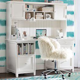 25+ best ideas about Teen girl desk on Pinterest | Teen bedroom ...