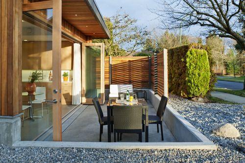 57th & Vivian - Solar Laneway House — Lanefab Design/Build